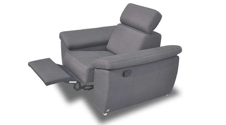 Кресло реклайнер FX 15 (Ф-Икс 15)