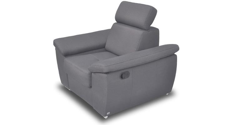 Кресло реклайнер FX 15 (Ф-Икс 15) - 3
