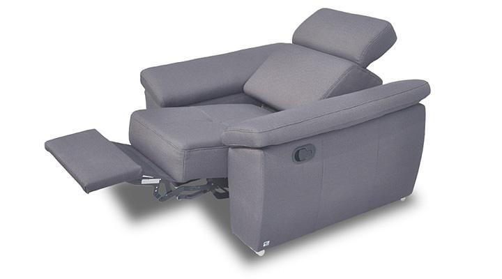 Кресло реклайнер FX 15 (Ф-Икс 15) - 2