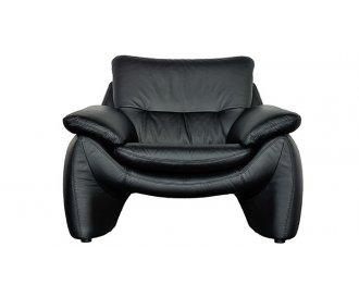 Кожаное кресло MV 07 (МВ 07)