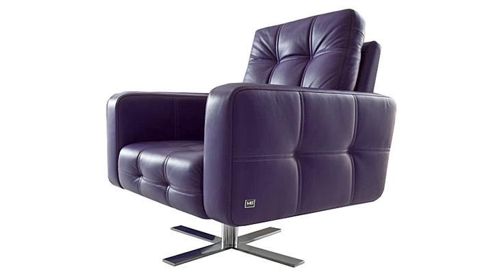 Кожаное кресло Play (Плэй)