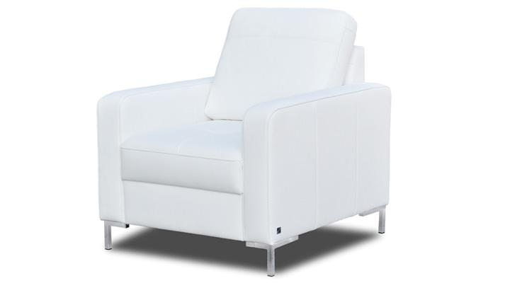 Кожаное кресло Fx 10 Light (Ф-Икс 10 Лайт)