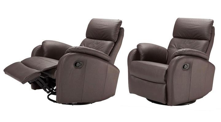 Кресло реклайнер Magnum (Магнум) - 6