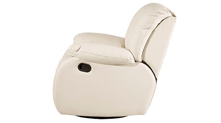 Кожаное кресло реклайнер Regan (Реган) - 2