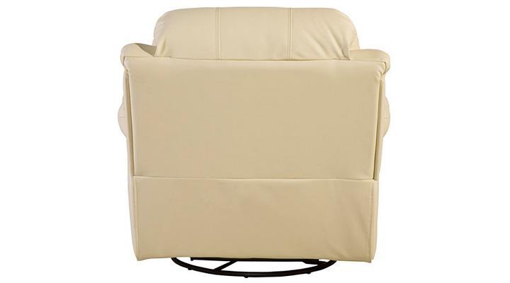 Кожаное кресло реклайнер Реглайнер - 3