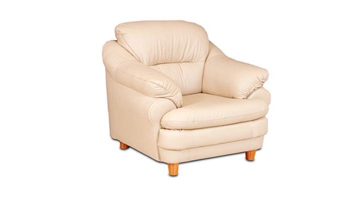 Кожаное кресло Sara - 2