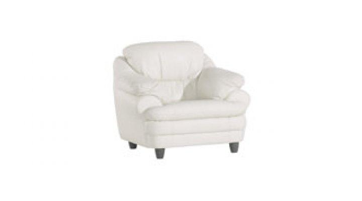 Кожаное кресло Sara - 3