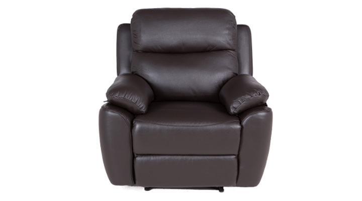 Кожаное кресло Alabama Bis (Алабама Бис) - 4