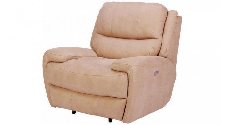 Кресло реклайнер Баркли - 3