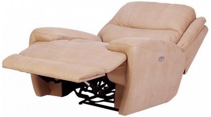 Кресло реклайнер Баркли - 4