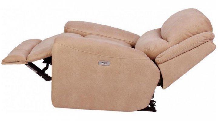 Кресло реклайнер Баркли - 5