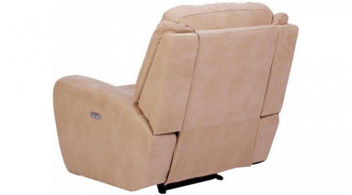 Кресло реклайнер Баркли - 7