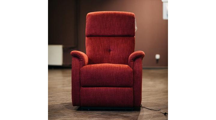 Кресло реклайнер Батлер - 2