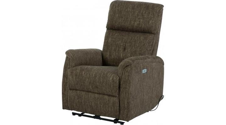 Кресло реклайнер Батлер - 3