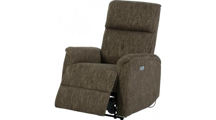 Кресло реклайнер Батлер - 4