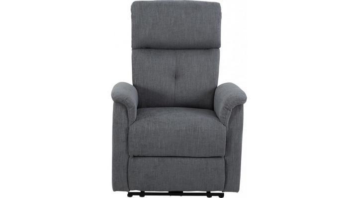 Кресло реклайнер Батлер - 5