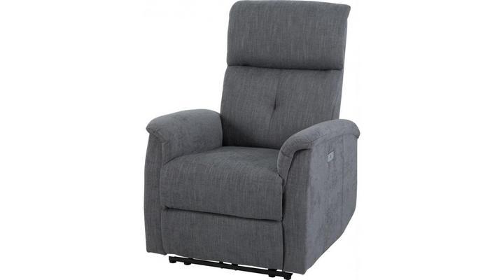 Кресло реклайнер Батлер - 6