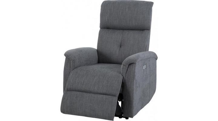 Кресло реклайнер Батлер - 7