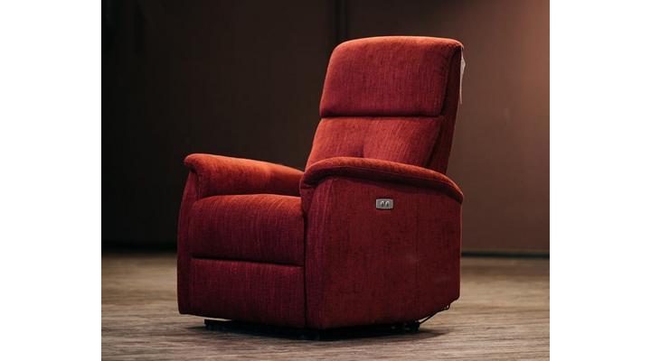 Кресло реклайнер Батлер - 8