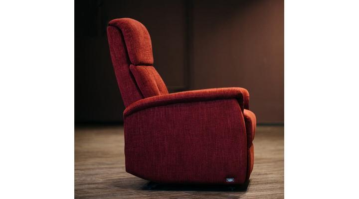 Кресло реклайнер Батлер - 9