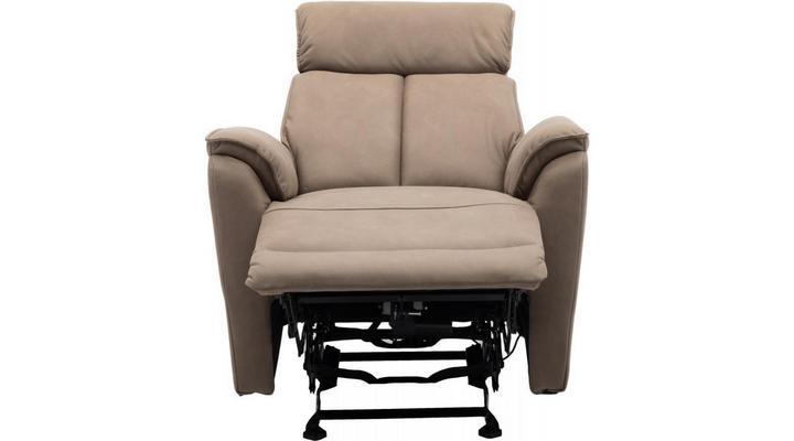 Кресло реклайнер Дюрант - 5
