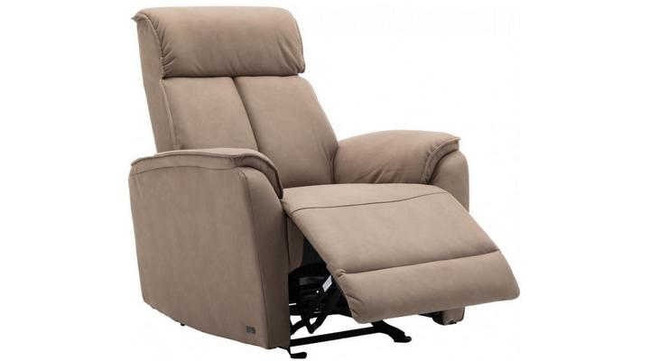Кресло реклайнер Дюрант - 3