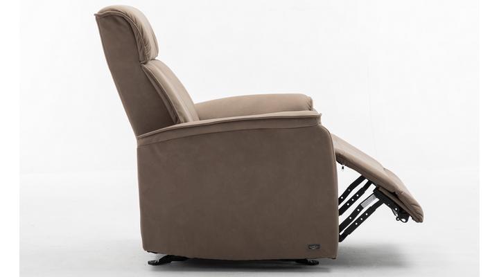 Кресло реклайнер Дюрант - 6
