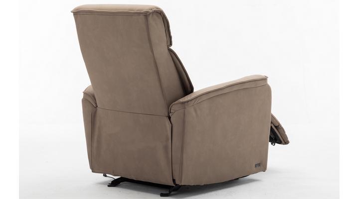 Кресло реклайнер Дюрант - 7