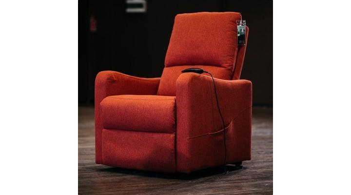 Кресло реклайнер Джеймс - 2