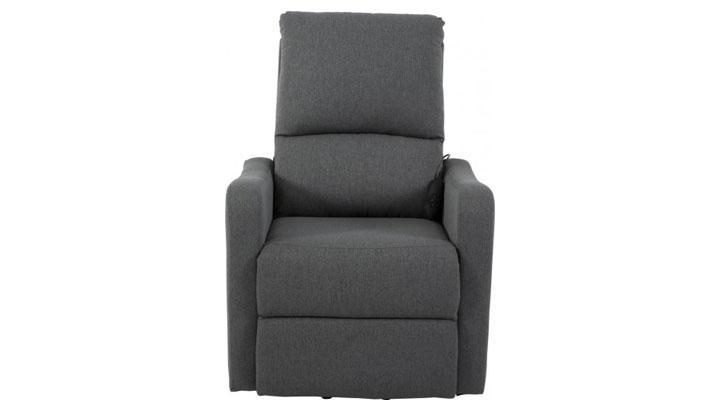 Кресло реклайнер Джеймс - 8