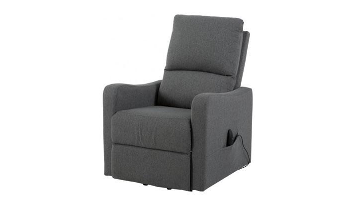 Кресло реклайнер Джеймс - 3