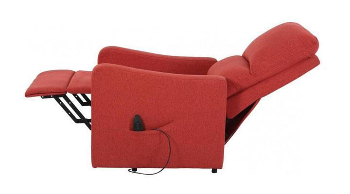 Кресло реклайнер Джеймс - 4