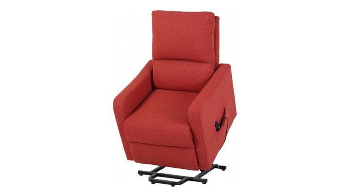 Кресло реклайнер Джеймс - 6