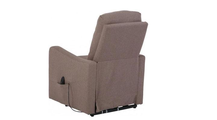 Кресло реклайнер Джеймс - 9