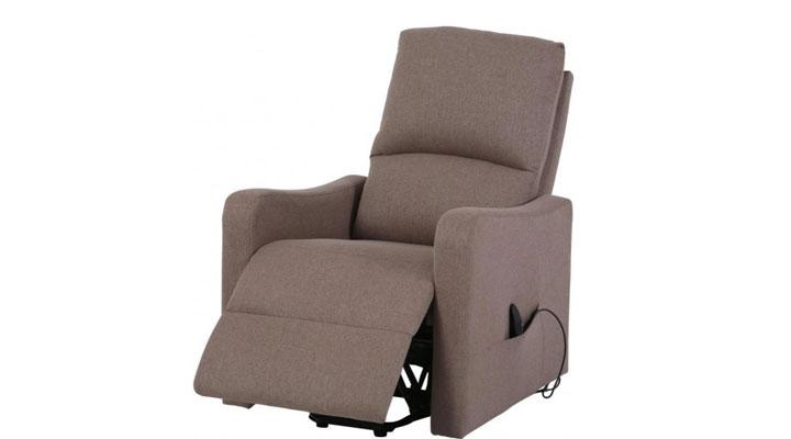 Кресло реклайнер Джеймс - 5