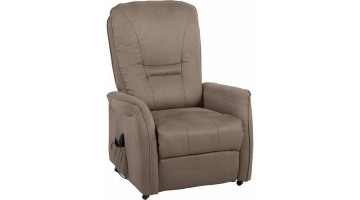 Кресло реклайнер Энтони - 3