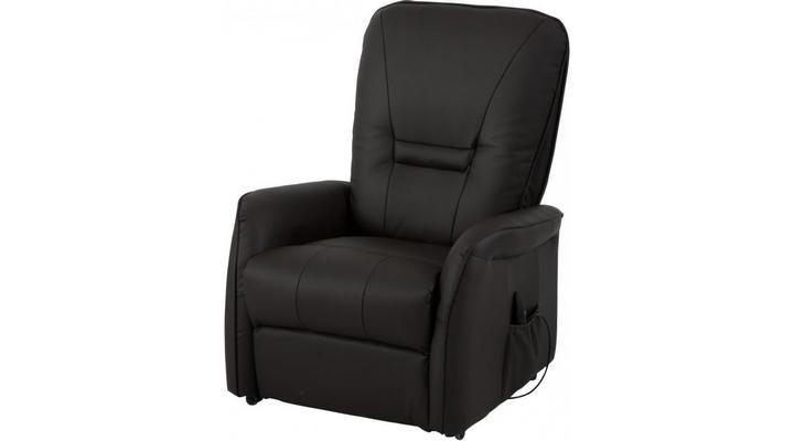 Кресло реклайнер Энтони - 4