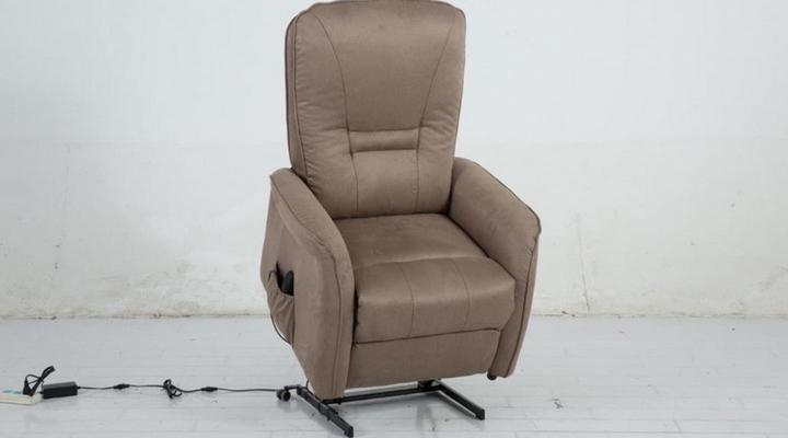 Кресло реклайнер Энтони - 8