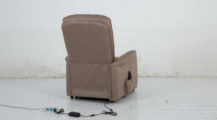 Кресло реклайнер Энтони - 7