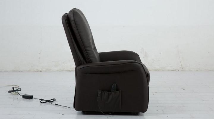 Кресло реклайнер Энтони - 6