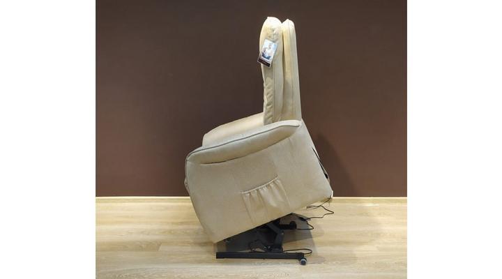 Кресло реклайнер Энтони - 9