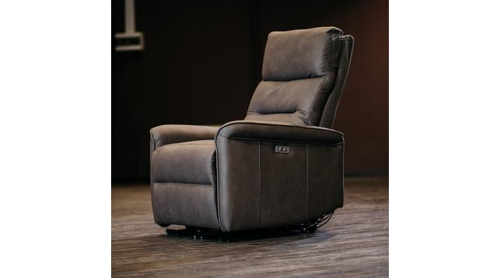 Кресло реклайнер Гордон - 2