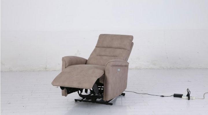 Кресло реклайнер Гордон - 6