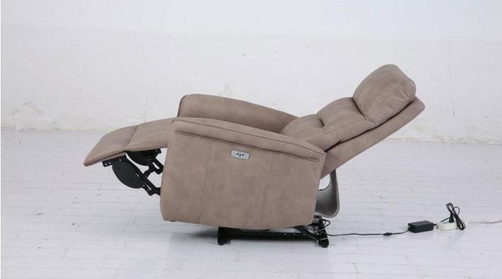 Кресло реклайнер Гордон - 7
