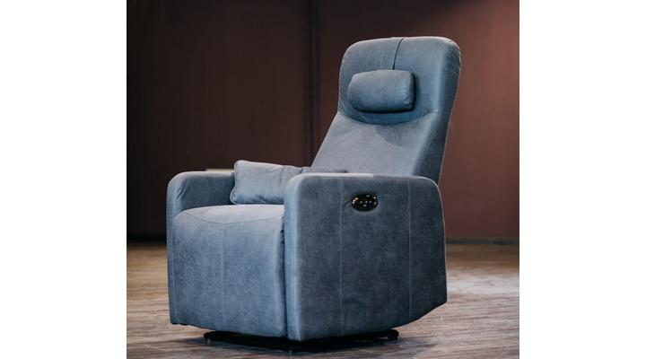 Кресло реклайнер Харрелл - 2