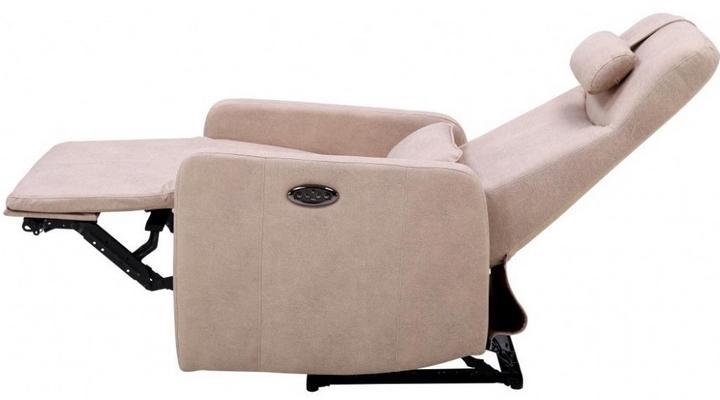 Кресло реклайнер Харрелл - 5