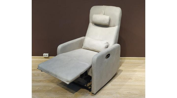 Кресло реклайнер Харрелл - 8