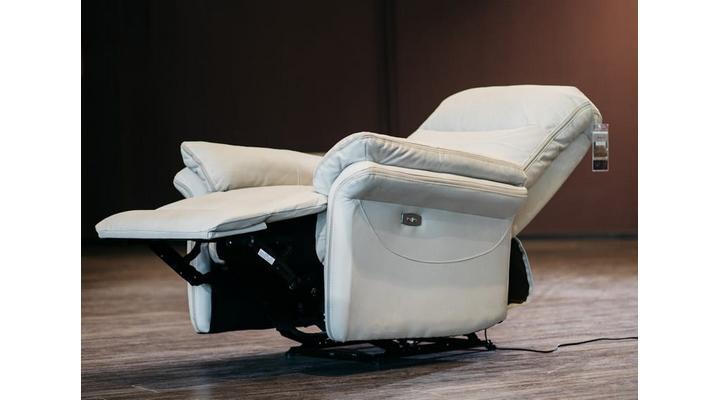 Кресло реклайнер Хортон - 8