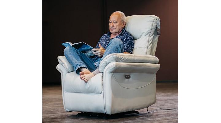Кресло реклайнер Хортон - 9