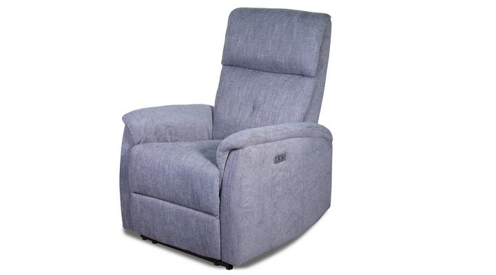 Кресло реклайнер Ирвинг - 2